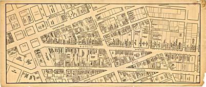 Cleveland City Maps on
