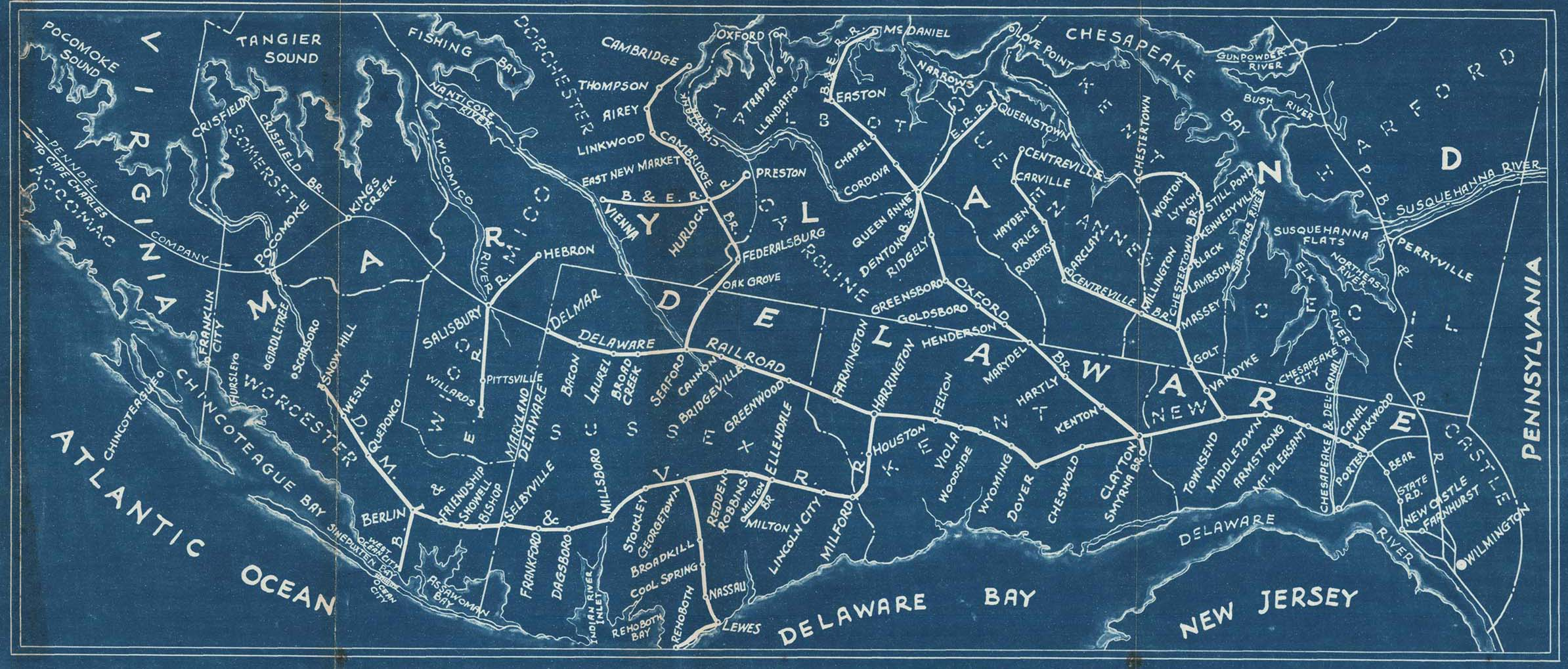 PRR Chesapeake Region Delmarva District on virginia peninsula, adirondack high peaks map, dominion power service area map, rehoboth beach, delaware map, california shipwreck map, virginia map, northeast us road map, indian river, dewey beach, bethany beach neighborhood map, cape henlopen, olde england map, west va map, east coast map, long island map, state of deseret, gloucester county va map, sussex county, delaware bay, bethany beach, district of columbia statehood movement, middle peninsula, mexico yucatan peninsula map, georgetown de map, new orleans map, md beaches map, lake county map, dc area and surrounding area map, 51st state, maryland map, state of franklin,